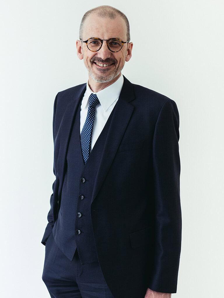 Jean-Michel NEGRELLO