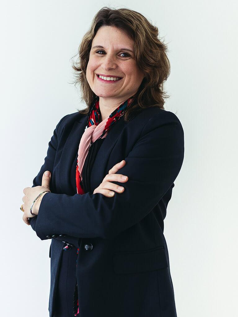 Karin RACCURT