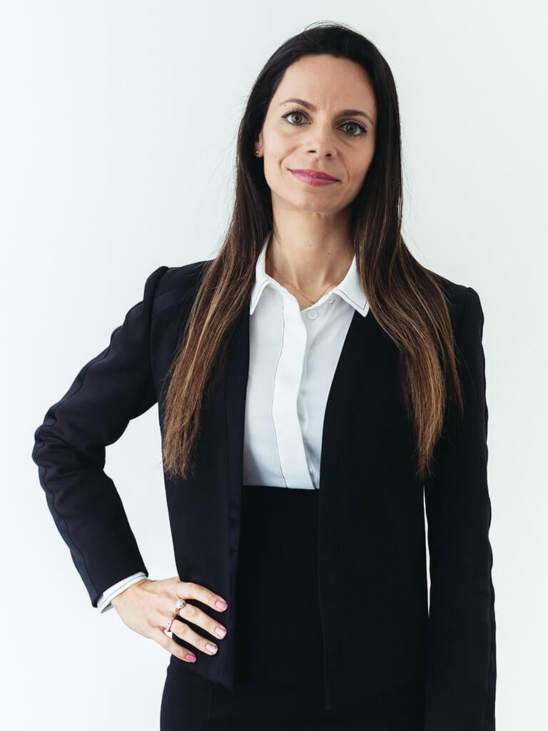Lauriane NOCELLA